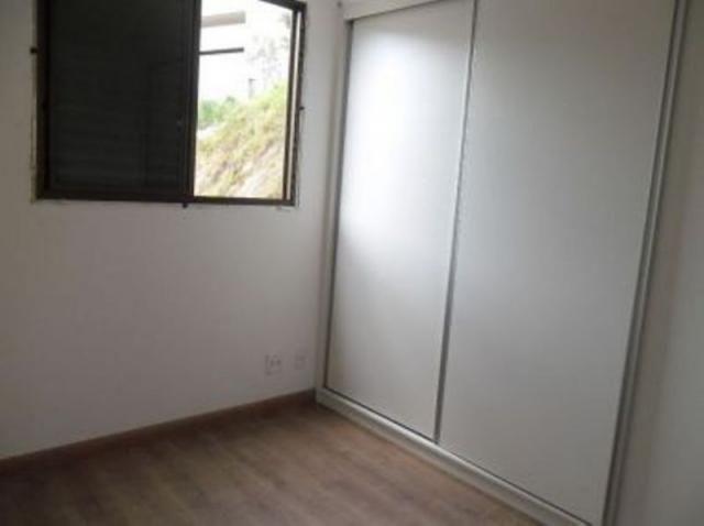 Apartamento 3 quartos, elevador, 2 vagas e lazer - Foto 8