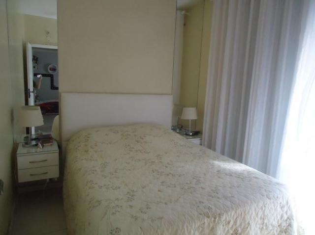 Apartamento 3 quartos, sala ampla com varanda e 1 vaga. - Foto 8