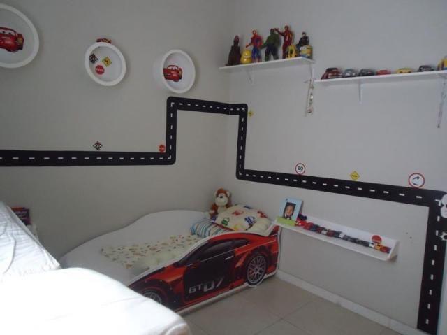 Apartamento 3 quartos, sala ampla com varanda e 1 vaga. - Foto 18
