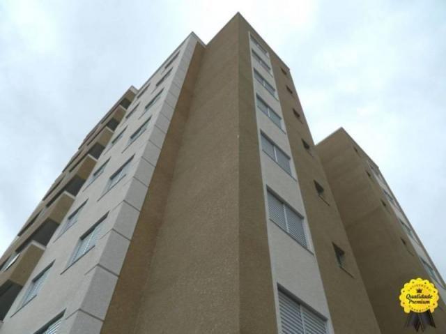 Apartamento à venda com 3 dormitórios em Nova granada, Belo horizonte cod:2292 - Foto 2