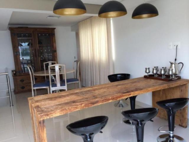 Cobertura à venda com 4 dormitórios em Buritis, Belo horizonte cod:3071 - Foto 12
