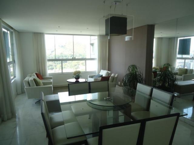 Apartamento à venda com 4 dormitórios em Buritis, Belo horizonte cod:1913