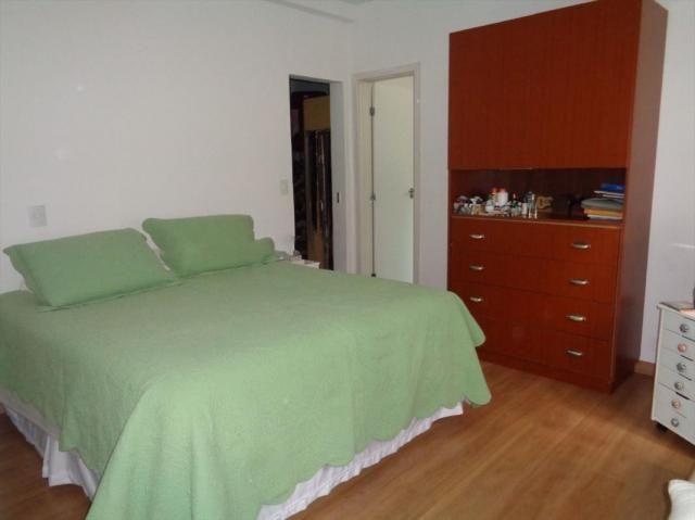 Apartamento à venda com 3 dormitórios em Nova suíssa, Belo horizonte cod:3179 - Foto 4