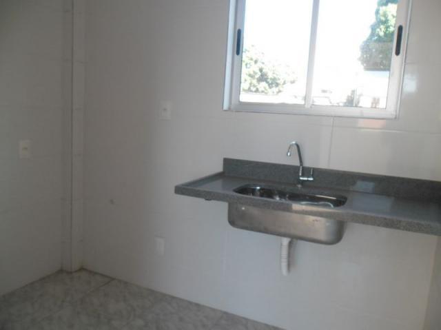 Apartamento à venda com 3 dormitórios em Jardim américa, Belo horizonte cod:2843 - Foto 13