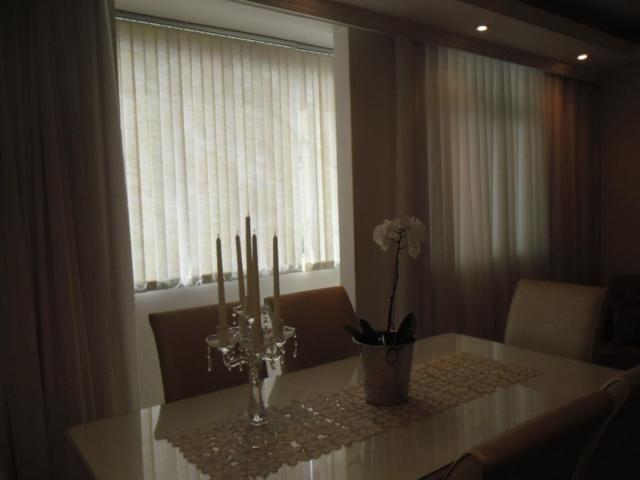Apartamento à venda com 3 dormitórios em Estoril, Belo horizonte cod:3183 - Foto 2