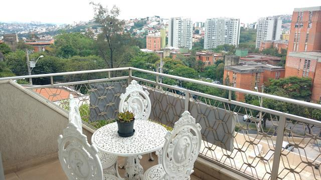 Apartamento à venda com 3 dormitórios em Buritis, Belo horizonte cod:3136 - Foto 3