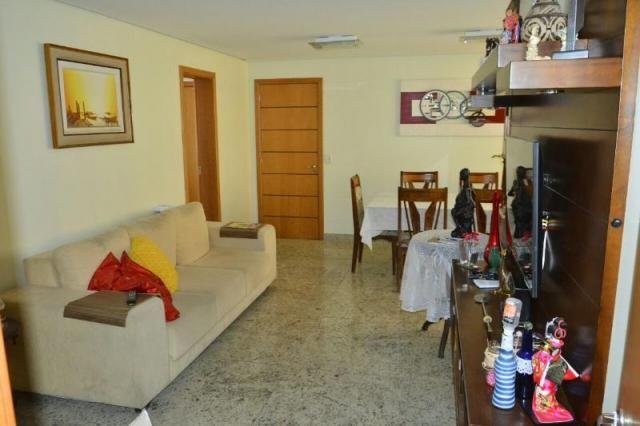 Apartamento à venda com 3 dormitórios em Buritis, Belo horizonte cod:3092 - Foto 2