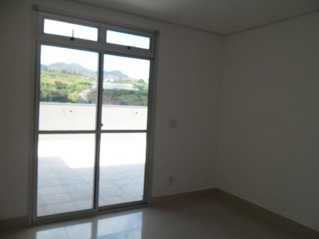Cobertura à venda com 2 dormitórios em Buritis, Belo horizonte cod:2618 - Foto 14