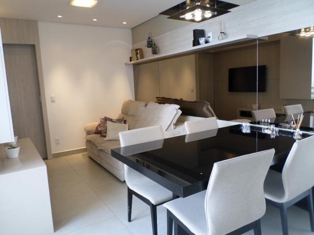 Apartamento à venda com 2 dormitórios em Buritis, Belo horizonte cod:3161 - Foto 2