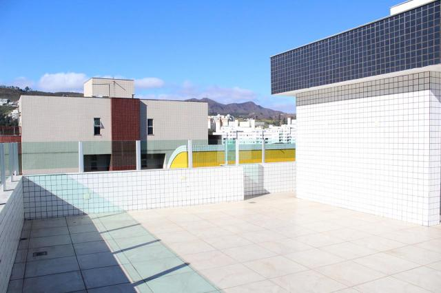 Buritis: cobertura 3q, var, 2 vg's, terraço amplo - Foto 2
