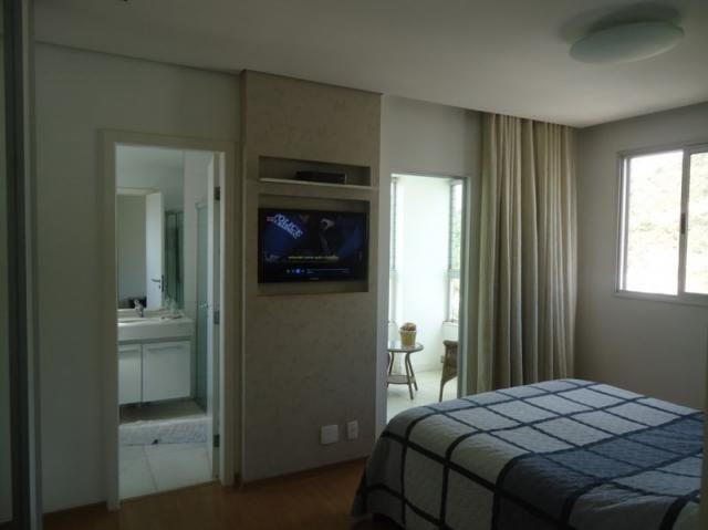 Apartamento à venda com 4 dormitórios em Buritis, Belo horizonte cod:1913 - Foto 8