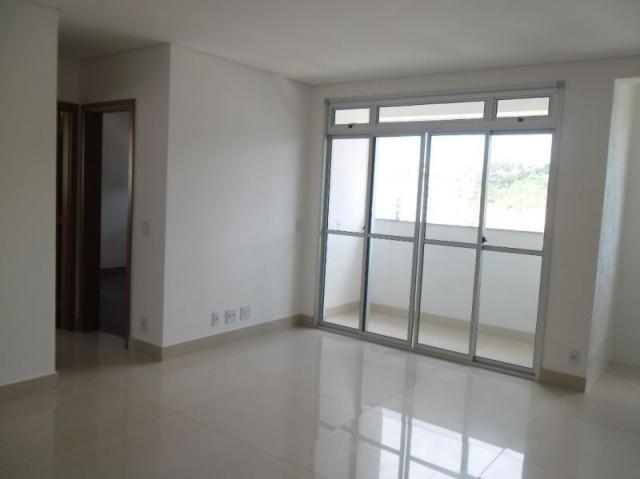 Cobertura à venda com 2 dormitórios em Buritis, Belo horizonte cod:2618 - Foto 3