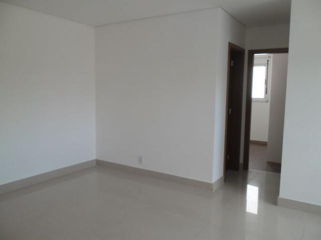 Cobertura à venda com 2 dormitórios em Buritis, Belo horizonte cod:2618 - Foto 4