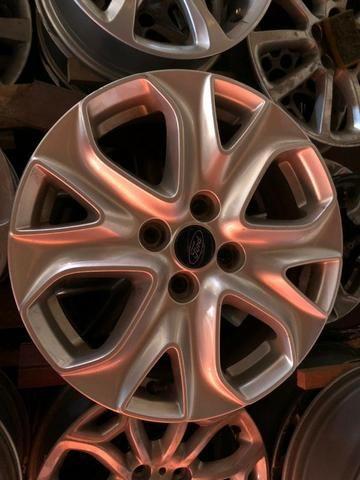 Roda Ford Eco Sport aro 16 2014