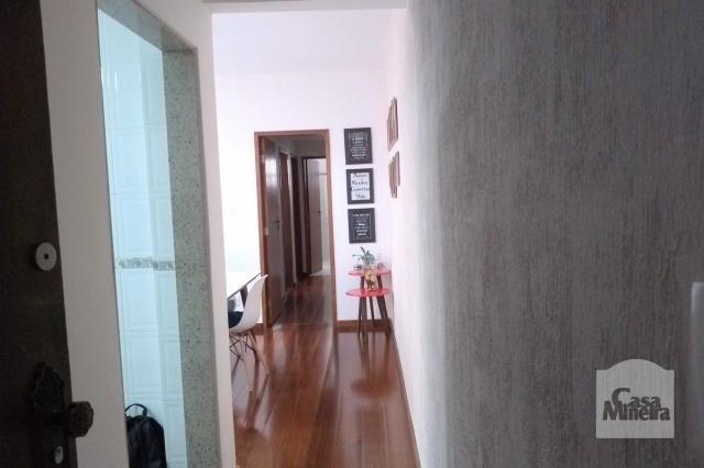 Apartamento à venda com 2 dormitórios em Nova suissa, Belo horizonte cod:257719 - Foto 15