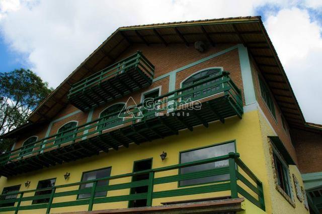 Casa à venda com 5 dormitórios em Centro, Monte verde cod:CA008428 - Foto 19