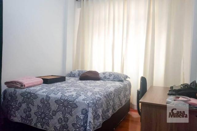 Apartamento à venda com 2 dormitórios em Nova suissa, Belo horizonte cod:257719 - Foto 11