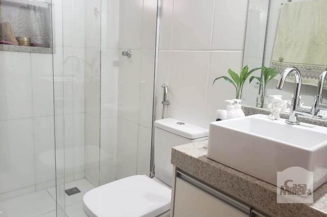 Apartamento à venda com 2 dormitórios em Nova suissa, Belo horizonte cod:257719 - Foto 14