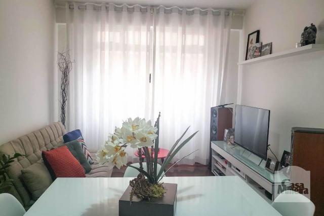 Apartamento à venda com 2 dormitórios em Nova suissa, Belo horizonte cod:257719 - Foto 5