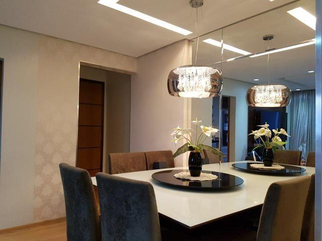 Res. Allegro 3 quartos 84m², varanda, 2 vagas subsolo, armários - Foto 5