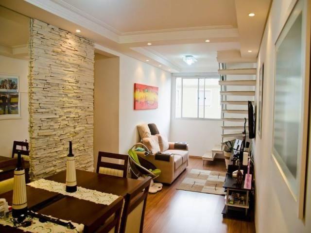 Apartamento à venda com 2 dormitórios em Ponte preta, Campinas cod:CO051649 - Foto 2