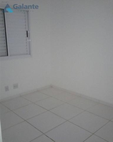 Apartamento à venda com 2 dormitórios em Vila industrial, Campinas cod:AP051571 - Foto 12