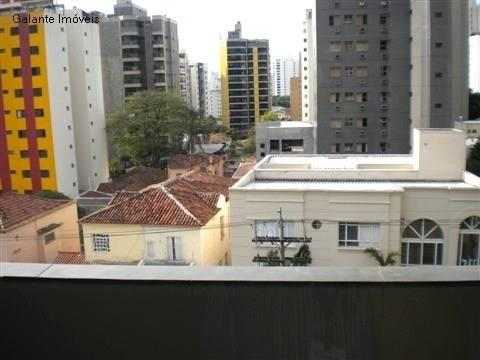 Apartamento para alugar com 5 dormitórios em Centro, Campinas cod:AP048800 - Foto 5