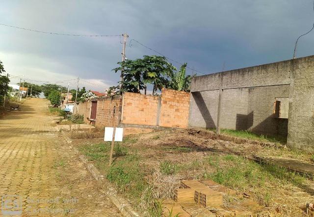 Vendo Terreno com Construção Jaru-Ro - Foto 8