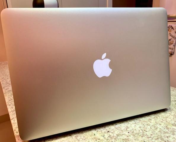 MacBook Air - 13.3 - estado de novo - Foto 4
