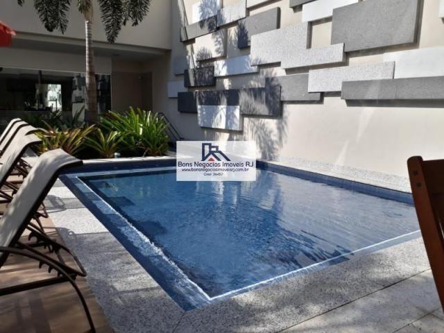 Apartamento para Venda em Rio de Janeiro, Barra da Tijuca, 2 dormitórios, 1 suíte, 2 banhe - Foto 10