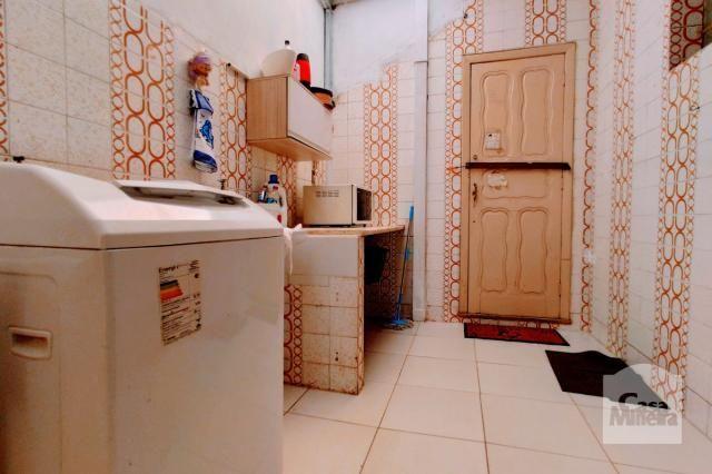Apartamento à venda com 3 dormitórios em Prado, Belo horizonte cod:257938 - Foto 13