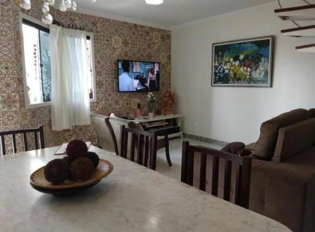 Casa de condomínio à venda com 3 dormitórios em Armação, Salvador cod:CA00007 - Foto 11