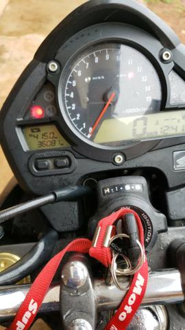Vendo Hornet CB600F 2011 - Foto 4