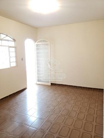 Cód: 30103 - Aluga-se casa no bairro Santa Mônica: