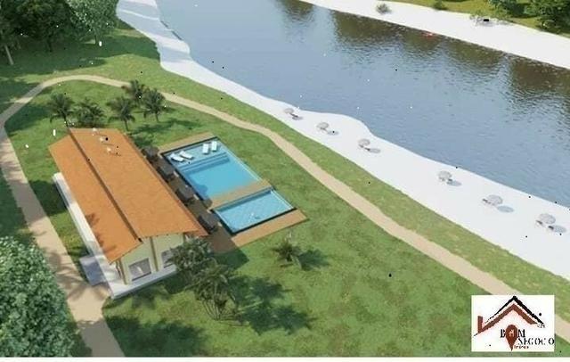 Chácaras Rio Negro, Lotes 1.000 m², a 15 minutos de Manaus _)§ - Foto 4