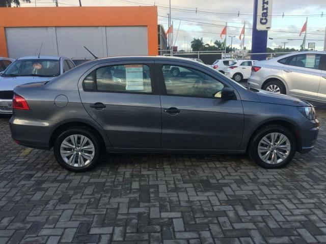 VOLKSWAGEN VOYAGE 2018/2019 1.6 MSI TOTALFLEX 4P MANUAL - Foto 7