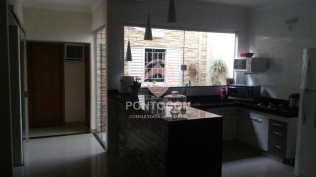 Casa à venda com 2 dormitórios em Residencial borboleta 3, Bady bassitt cod:270 - Foto 3