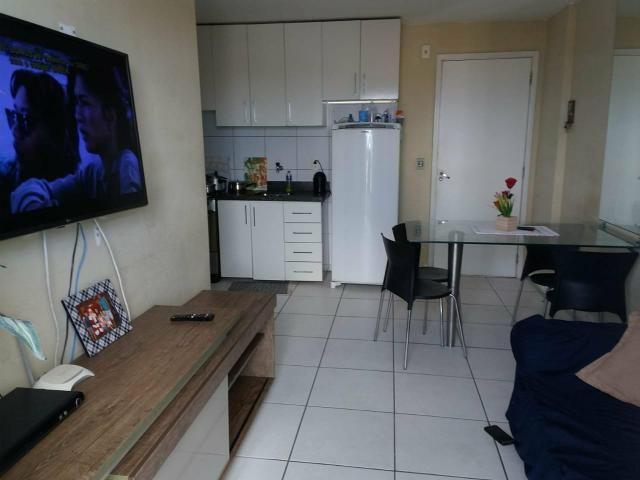 Apartamento no Monte Castelo na av. sargento herminio - Foto 14