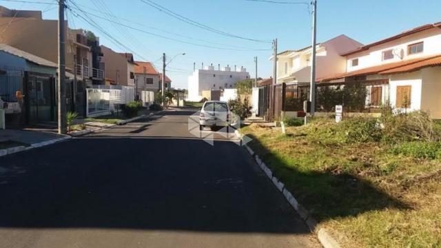 Terreno à venda em Aberta dos morros, Porto alegre cod:TE1216 - Foto 6