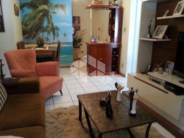 Apartamento à venda com 2 dormitórios em Medianeira, Porto alegre cod:AP11164