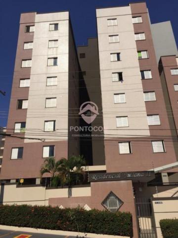 Apartamento para alugar com 4 dormitórios em Centro, São josé do rio preto cod:354
