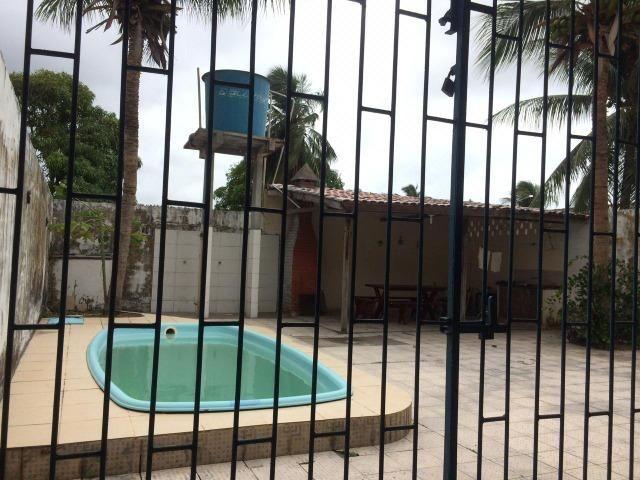 Alugo Casa com Piscina em Salinópolis-PA - Foto 2