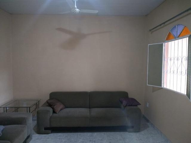 Alugo linda Casa com 03 Quartos sendo 1 Suíte em Manoa - Foto 4