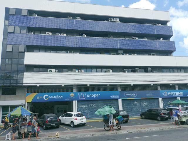 Espetacular Sala Comercial - B. de Menezes