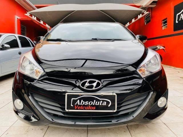 Hb20s 2014 premium automátcio, carro impecável !!!!