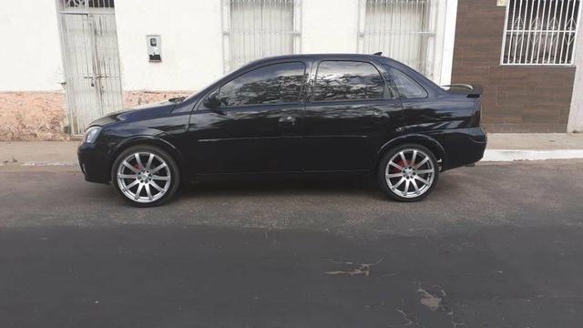 Vendo Corsa Premium 1.4 - Foto 5