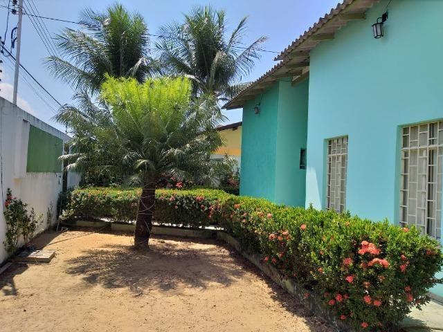 Alugo Linda casa Com Piscina no Parque 10 com 5 Quartos e 2 Suítes - Foto 18