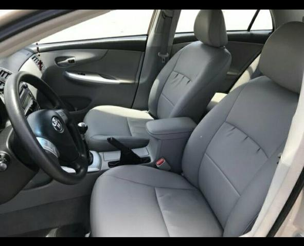 Toyota Corola GLI 1.8 Flex - Foto 9