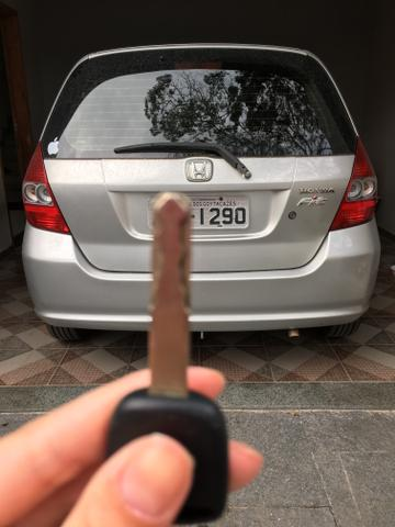 Honda Fit 2006 automático - Foto 8