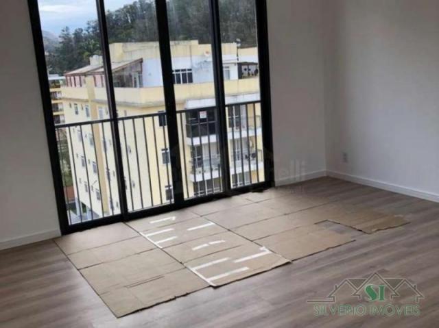 Apartamento à venda com 3 dormitórios em Corrêas, Petrópolis cod:2244 - Foto 3